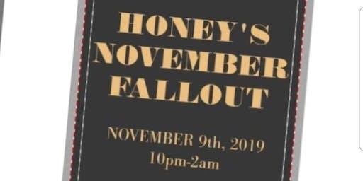 November Fallout