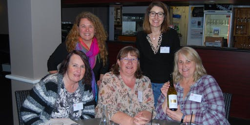 Women in Business Regional Network - Victor Harbor lunch - Wed 27/11/19