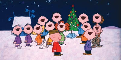 JEFFREY BüTZER & T.T. MAHONY PERFORM VINCE GUARALDI'S A CHARLIE BROWN XMAS