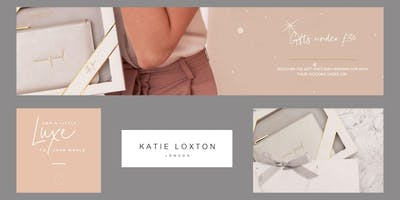 Tick off your gift list @Nelly's with Joma Jewellery and Katie Loxton