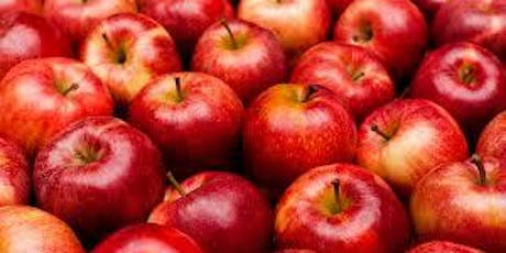 Samplin Saturday with APPLES APPLES APPLES tickets