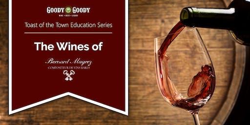 The Wines of Bernard Magrez