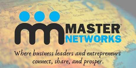 Master Networks Hazelwood Chapter tickets