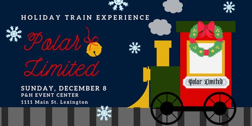Polar Limited Holiday Train Experience