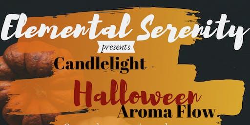 Halloween Candlelight Aroma Flow