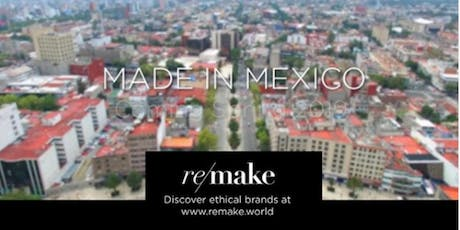 Made in Mexico Movie Screening tickets