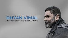 Dhyan Vimal Institute - Switzerland logo