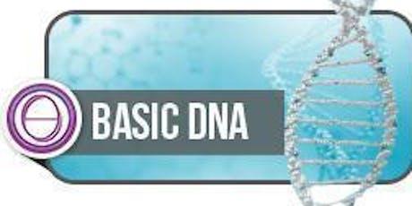 ThetaHealing® Basic DNA tickets