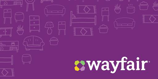 Meet Wayfair | Open House Event