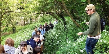 Autumn foraging walk and cooking workshop tickets