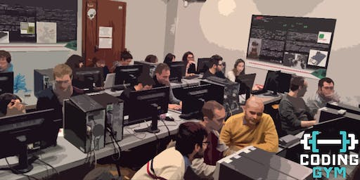 Coding Gym PoliMi October 2019