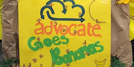 M10 ADVOCATE COMMUNITY SERVICE - Furniture Bank Race for Rest - Cheerleader tickets