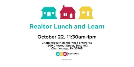 Realtor Lunch & Learn