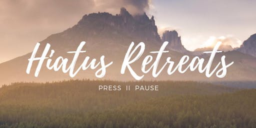 Hiatus Retreat for Women: Rising Strong Intensive