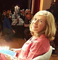 Erfolge bevorzugt TV.Talk.EVENT mit Martina Hautau | Theater im Zimmer |Hamburg 1 logo