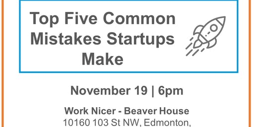 Financial Literacy Series: Top five common mistakes startups make with JCI and CPA Canada