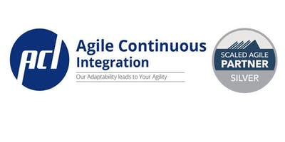 Scaled Agile: SAFe Scrum Master 4.6 Certification Course