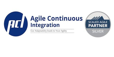 Scaled Agile: SAFe Scrum Master 4.6 Certification Course tickets