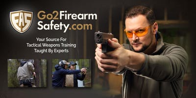 Tactical Shooting I - Powder Springs GA