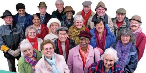 Living Healthy: Green Cove Springs Senior Center