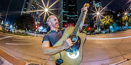 Mike Massé: Epic Acoustic Classic Rock
