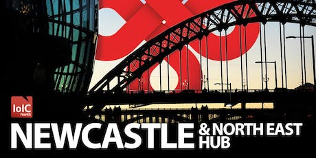 IoIC Newcastle and North East Hub: Launch Event  tickets