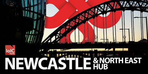 IoIC Newcastle and North East Hub: Launch Event