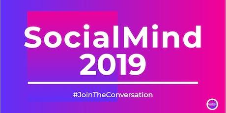 #SocialMind2019 tickets