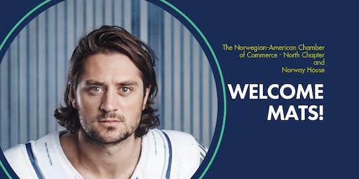 Welcome Mats!