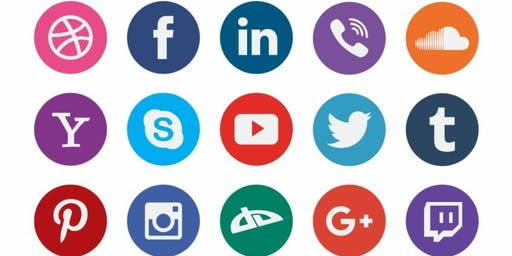 Social Media for Fun and Profit