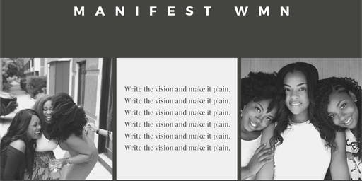 Manifest Your Vision