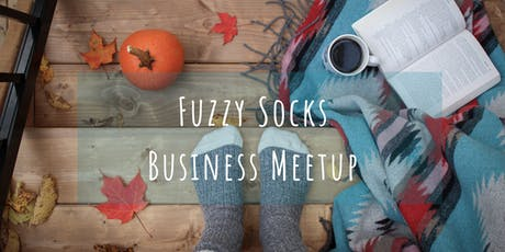 Fuzzy Socks Business Meetup tickets