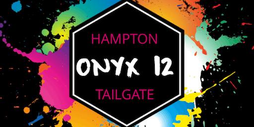 Hampton Homecoming Tailgate Onyx 12