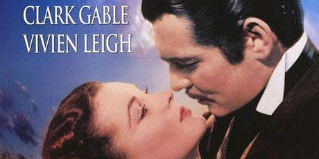 Gone With The Wind (1939): Film Screening tickets