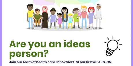 Neohealth Ideathon - Once is not enough? tickets