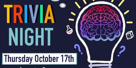 OTT-WIC Science Trivia Night tickets