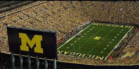 ROSS EMBAs - Get Together (Michigan Game) tickets