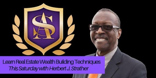 Free Wealth and Community Development Workshop