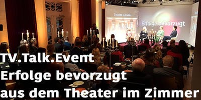 10.02.20 TV.TALK.EVENT  | TV mit People2People Business-Netzwerk