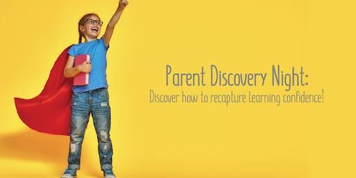 Parent Discovery Night - Brain Balance Centers Naples