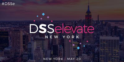 DSS Elevate | NYC 2019