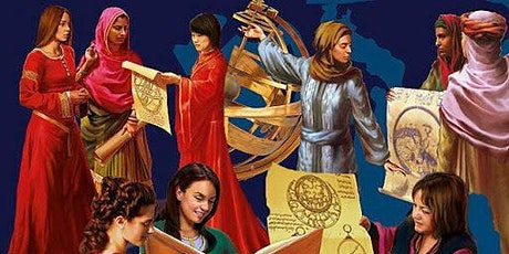 MACFEST: Women in Science, Medicine and Management in Muslim civilisations tickets