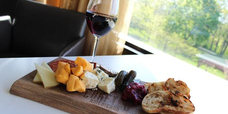Charcuterie Board Class at The Ridge Hotel tickets