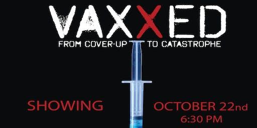 Movie Night: Vaxxed