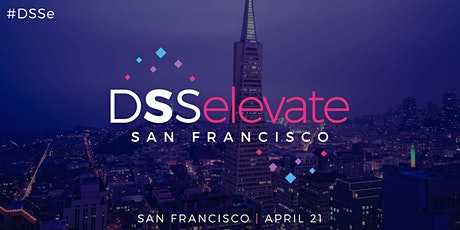 DSS Elevate   SF 2019 tickets