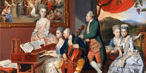 Baroque Music on Historical Instruments