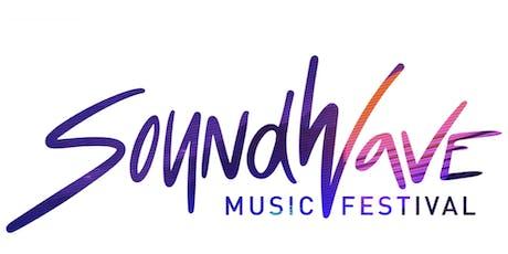 Soundwave Music Festival tickets