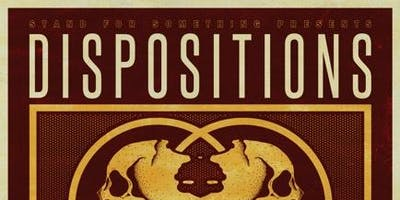 Dispositions at The Rail Club Live(RCL MEMBERS FREE)