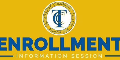 TCC Enrollment Information Session