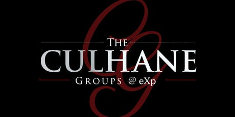 Wealth Building Power Coffee - Meet Brian Culhane - eXp O.G. - Intro to eXp tickets